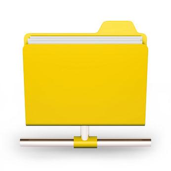 Formulare - der digitale Aktenschrank