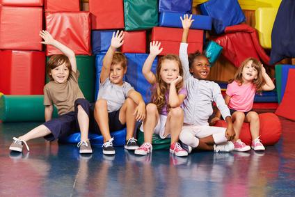 Demokratie in der Grundschule - alle sind uns willkommen!