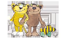 Janosch-Grundschule Oberlar Logo groß trnsp