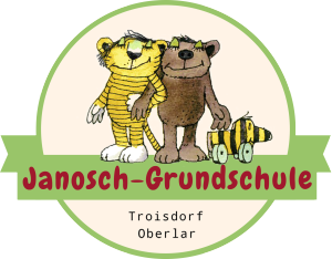 Janosch-Grundschule Logo farbig RGB