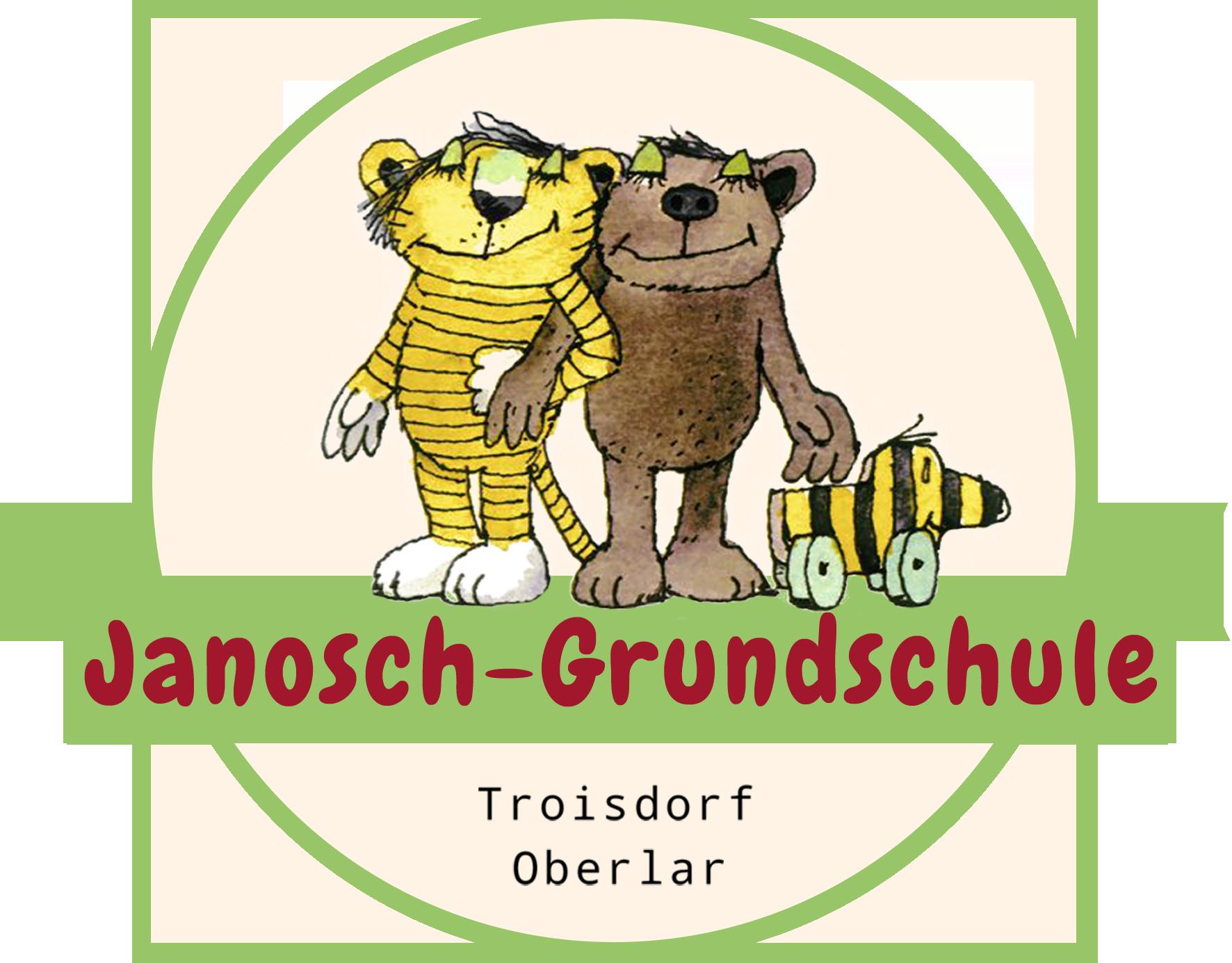 Janosch Grundschule Troisdorf-Oberlar
