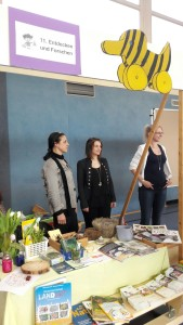 Station 11 Entdecken und Forschen Montessorihaus
