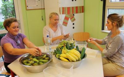 EU-Schulobstprogramm NRW… und wir sind dabei!