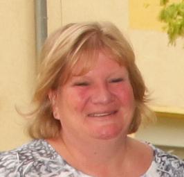 Frau Bourauel