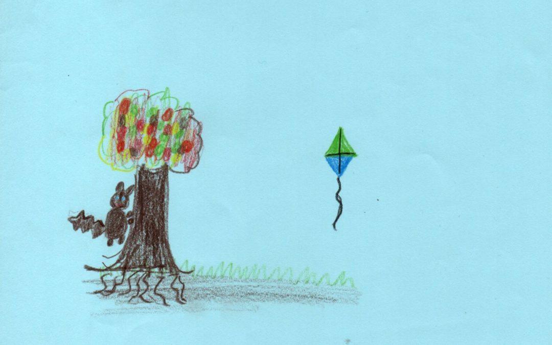 Herbst-Gedichte der Klasse 3b