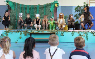Herzlich Willkommen in der Janosch-Grundschule!!!