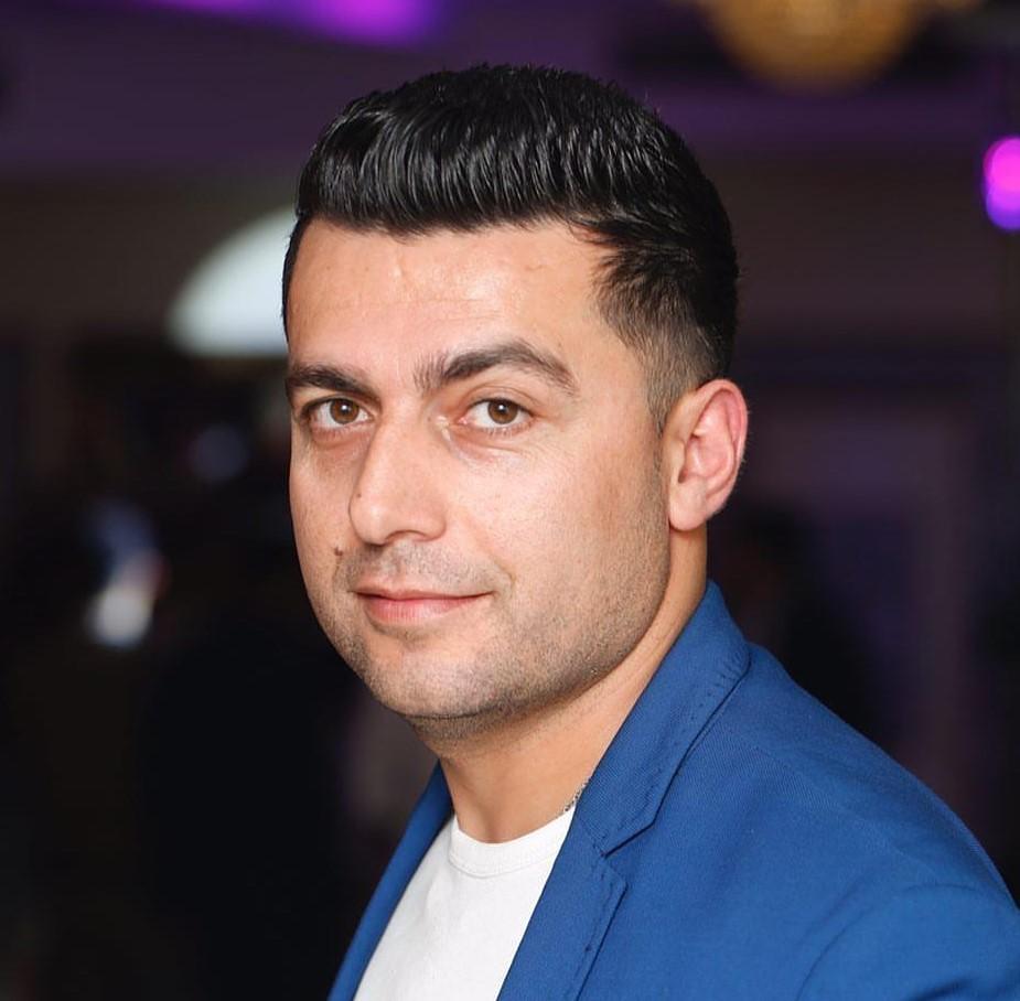 Herr Mustafa